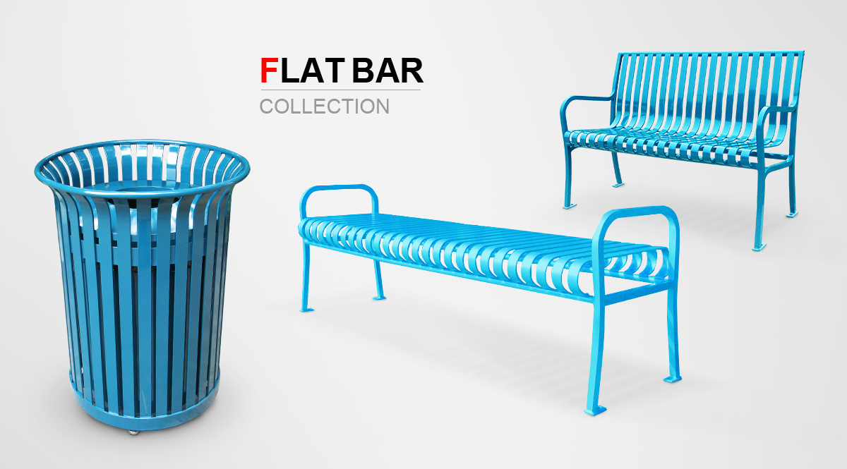 FLAT BAR  COLLECTION