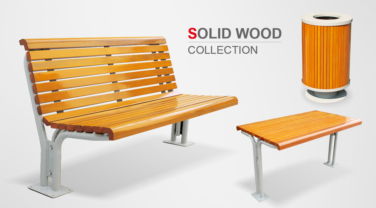 SOLID WOOD COLLECTION